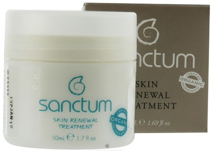 DROPPED: Sanctum - Skin Renewal Treatment - 1.69 oz. CLEARANCE PRICED