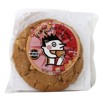 Alternative Baking Company - Peanut Butter Persuasion Cookie - 4.25 oz.