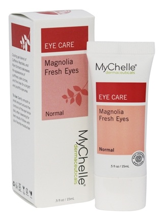 MyChelle Dermaceuticals - Magnolia Fresh Eyes For Dry/Mature Skin - 0.5 oz.
