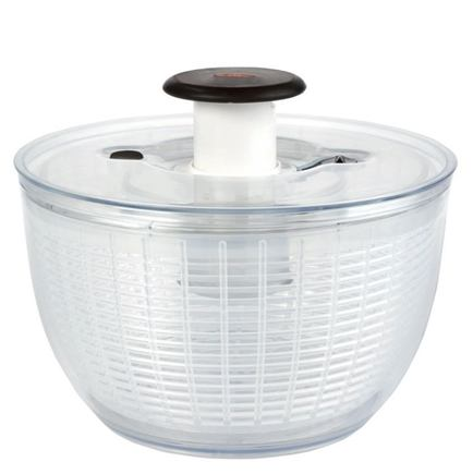 DROPPED: OXO - Good Grips Salad Spinner - CLEARANCE PRICED