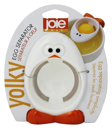 DROPPED: Joie MSC - Yolky Egg Separator