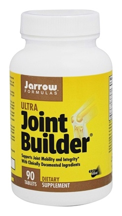 Jarrow Formulas - Ultra Joint Builder - 90 Tablets