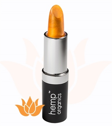 Colorganics - Hemp Organics Lipstick Bronze - 0.14 oz. LUCKY PRICE