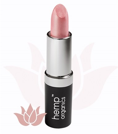 Colorganics - Hemp Organics Lipstick Rose Quartz - 0.14 oz.