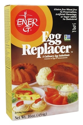 Ener-G - Gluten Free Egg Replacer - 16 oz.