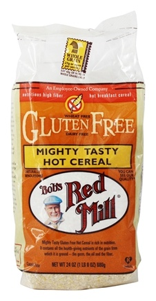 Bob's Red Mill - Gluten Free Mighty Tasty Hot Cereal - 24 oz.