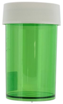 DROPPED: Nalgene - Straight Side Wide Mouth Jar Meadow Green - 8 oz. CLEARANCE PRICED