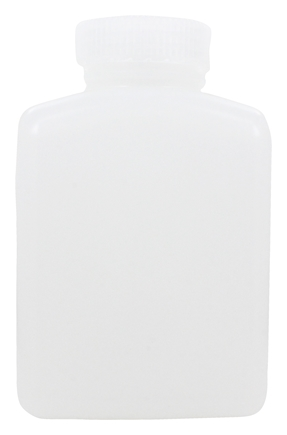 Nalgene - Wide Mouth Rectangular Bottle - 16 oz.
