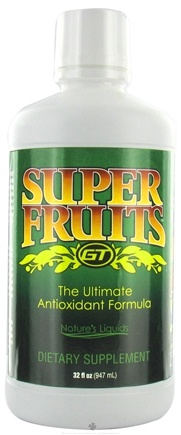 DROPPED: SuperFruits - Super Fruits GT - 32 oz. CLEARANCE PRICED