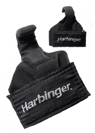 DROPPED: Harbinger - Lifting Hooks - CLEARANCE PRICED