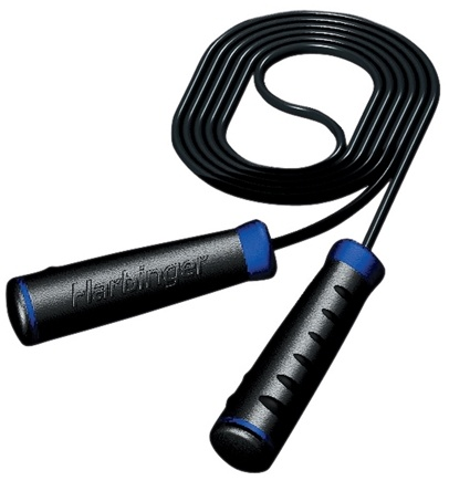 DROPPED: Harbinger - Jump Rope Speed - 9 ft. CLEARANCE PRICED