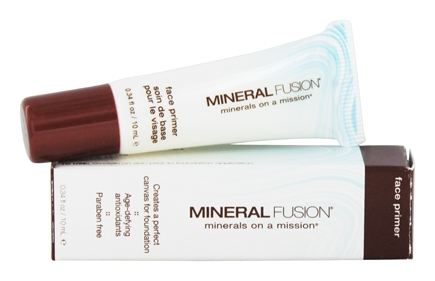 DROPPED: Mineral Fusion - Base Face Primer - 0.34 oz.