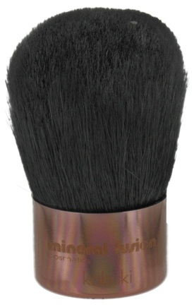 DROPPED: Mineral Fusion - Kabuki Brush - CLEARANCED PRICED