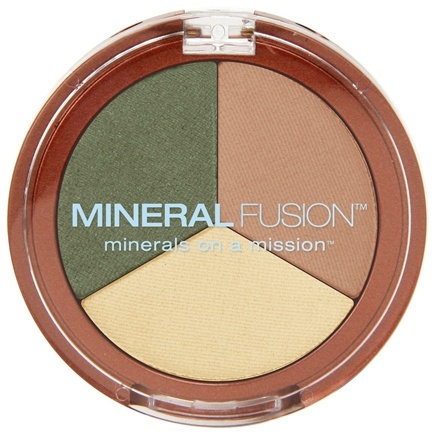 DROPPED: Mineral Fusion - Eyes Eye Shadow Trio Imagine - 0.1 oz. CLEARANCE PRICED