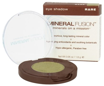 DROPPED: Mineral Fusion - Eye Shadow Rare - 0.06 oz. CLEARANCE PRICED