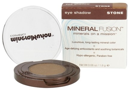 DROPPED: Mineral Fusion - Eye Shadow Stone - 0.06 oz. CLEARANCE PRICED