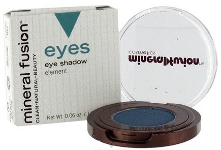 DROPPED: Mineral Fusion - Eyes Eye Shadow Element - 0.06 oz. CLEARANCE PRICED