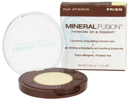 DROPPED: Mineral Fusion - Eye Shadow Prism - 0.06 oz. CLEARANCE PRICED