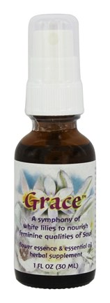 Flower Essence Services - Grace Formula - 1 oz.
