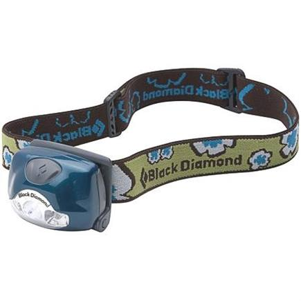 DROPPED: Black Diamond - Moxie Headlamp Floral