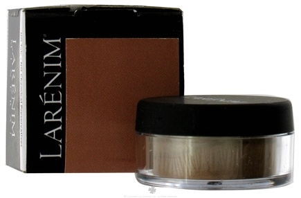 DROPPED: Larenim Mineral Make Up - Eye Color Captivate - 1 Gram(s) CLEARANCE PRICED