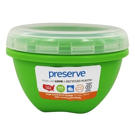 DROPPED: Preserve - Food Storage Bowl Large - 1 Bowl - CLEARANCE PRICED
