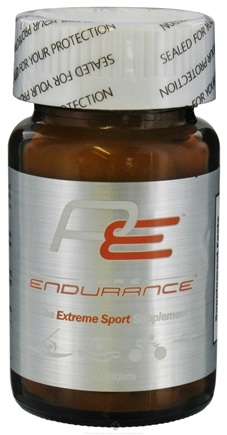 DROPPED: Pure Solutions - Pure Endurance Extreme Sport Supplement Deer Velvet Antler Extract - 30 Tablets CLEARANCE PRICED