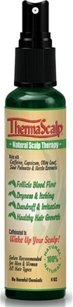 DROPPED: Greensations - ThermaScalp Natural Scalp Therapy - 4 oz.