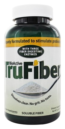 Master Supplements - TruFiber - 6.2 oz.