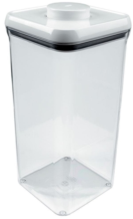 OXO - Good Grips POP Container Big Square Tall - 5.5 qt.