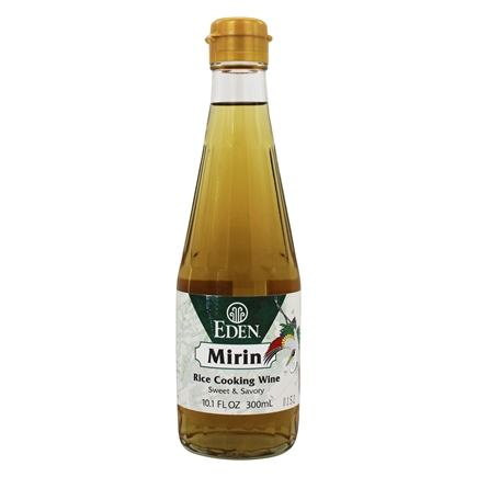 DROPPED: Eden Foods - Mirin Rice Cooking Wine - 10.5 oz.