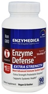 Enzymedica - Enzyme Defense Extra Strength - 90 Capsules (Formerly ViraStop 2X)