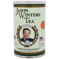 Jason Winters - Classic Blend Pre-Brewed Maximum Strength Herbal Tea - 4 oz.