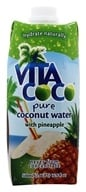 Vita Coco - Coconut Water 500 ml. Pineapple - 17 oz.
