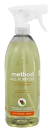 Method - Multi-Surface All Purpose Cleaner Ginger Yuzu - 28 oz.