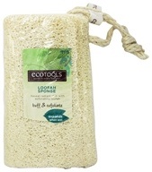 Eco Tools - Loofah Bath Sponge