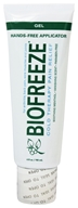 BioFreeze - Pain Relieving Gel Hands-Free Applicator - 4 oz.