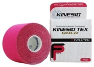Kinesio - Tex Tape Gold Red - 1 Roll(s)