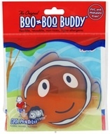 Boo Boo Buddy - Reusable Cold Pack Pet Designs Fish