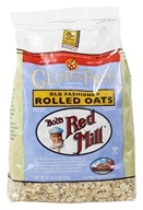 Bob's Red Mill - Gluten Free Rolled Oats - 32 oz.