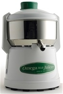 Omega - Centrifuge Fruit and Vegetable Juicer Model 1000