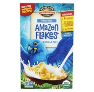 Nature's Path Organic - EnviroKidz Organic Cereal Amazon Frosted Flakes - 14 oz.