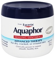 Eucerin - Aquaphor Advanced Therapy Healing Ointment Fragrance Free - 14 oz.