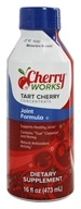 Cherry Works - Tart Cherry Concentrate Joint Formula Created by Michelle's Miracle - 16 oz.