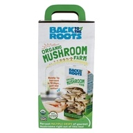 Back to the Roots - Grow Your Own Mushroom Garden Kit