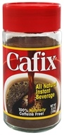 Cafix - Instant Beverage Coffee Substitute All Natural - 3.5 oz.