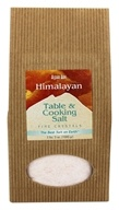 Himalayan Salt - Table & Cooking Salt By Aloha Bay - 35 oz.