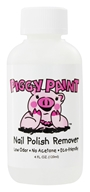 Piggy Paint - Nail Polish Remover - 4 oz.