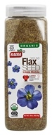 Badia - Organic Ground Flax Seed - 16 oz.