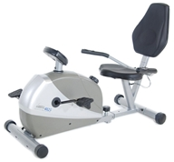 Stamina Products - Magnetic Resistance Recumbent Bike 15-4825